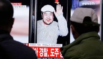 Kim Jong Nam fue asesinado Norcorea arma química