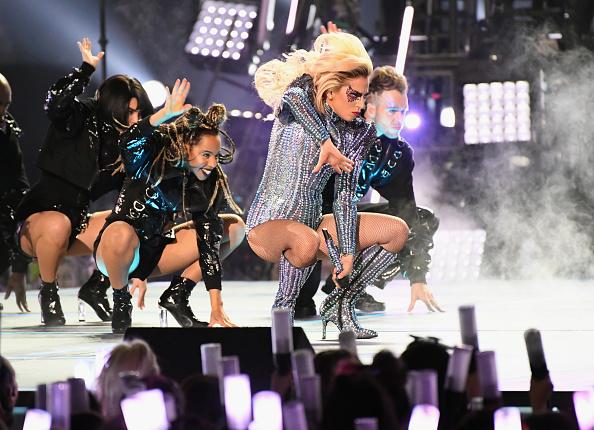 Creo fervientemente en la inclusión. Creo en el espíritu de la igualdad y en el espíritu de este país: Lady Gaga (GettyImages)