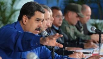 El jefe de Estado venezolano, Nicolás Maduro, dijo que su gobierno no quiere problemas con la nueva administración estadounidense sino relaciones de respeto en términos de igualdad.