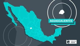 choque carretera aguascalientes zacatecas deja muertos