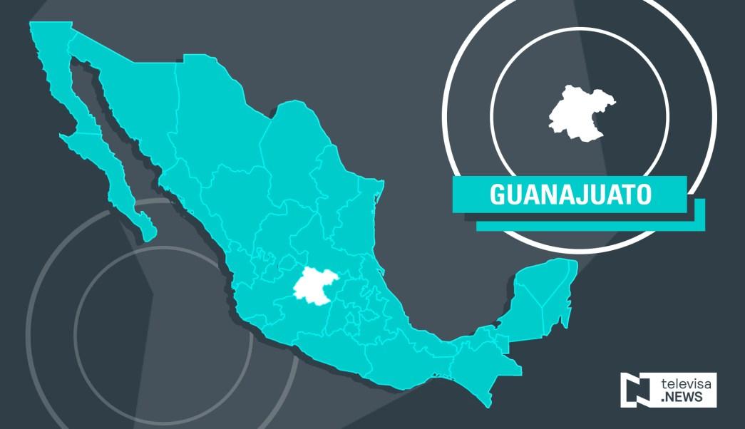 detienen tres hombres con arsenal y droga en leon guanajuato