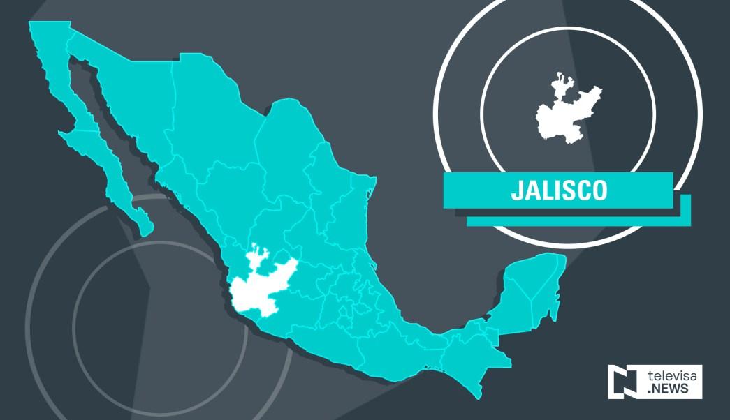Explosión de polvorín deja un muerto en Tuxpan, Jalisco - Noticieros Televisa