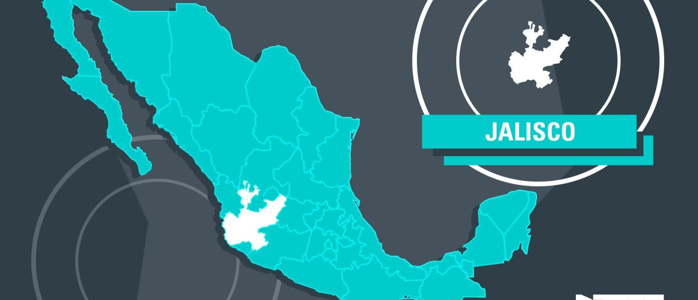 Roban más de 900 credenciales de un módulo del INE en Guadalajara