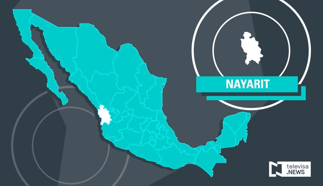 Asesinan a director de Policía municipal en Nayarit