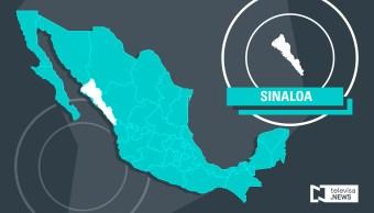 Estados Unidos deporta a un mexicano con orden de aprehensión emitida por un juez de Sinaloa por robo de vehículo (Noticieros Televisa)