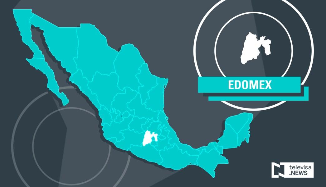 Detienen en Ecatepec a dos hombres por robo a transporte de carga