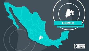 Detienen a tres presuntos secuestradores en Tultepec, Edomex