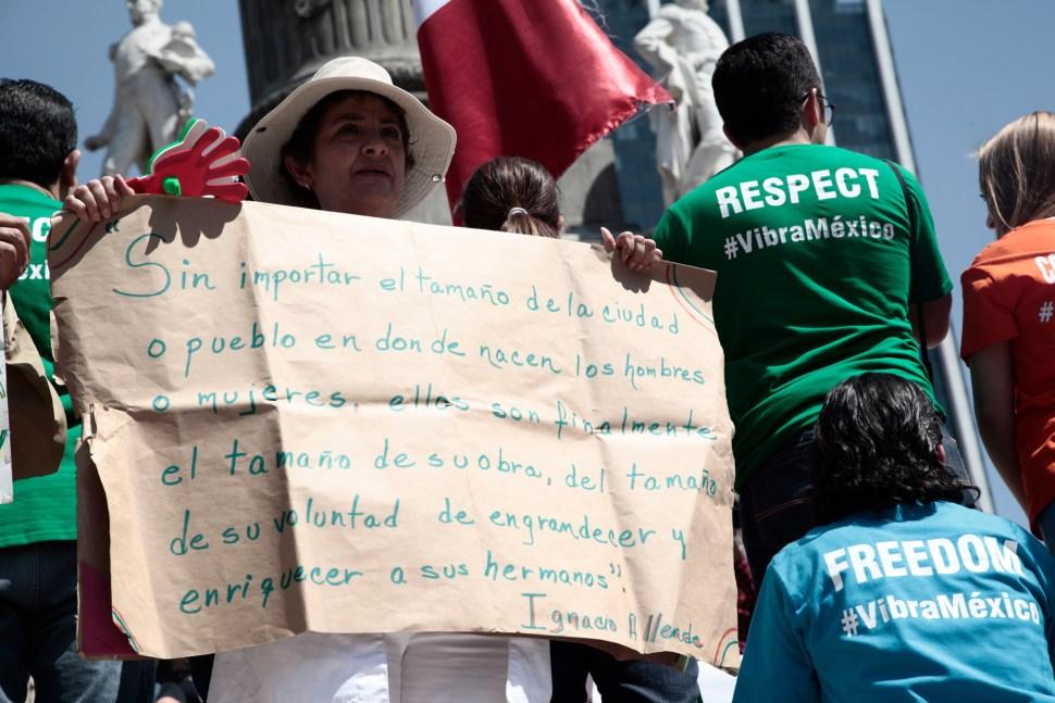 Foto: Manuel Escareño