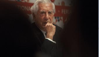 Mario Vargas Llosa, premio Nobel de Literatura. (Getty Images, archivo)