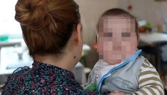 Niños gestados en vientres de alquiler fueron separados de sus padres en Tabasco. (Getty Images)