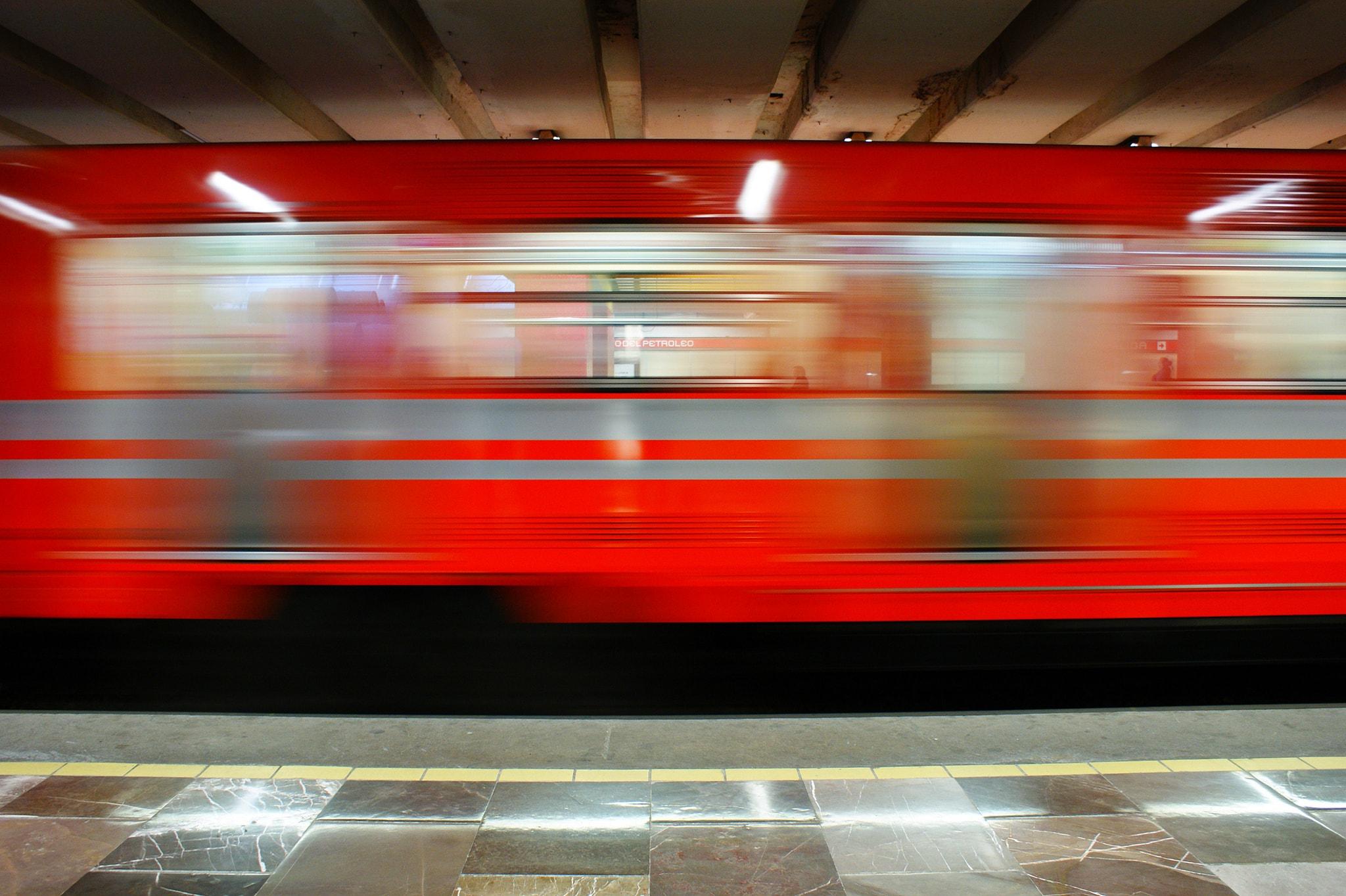 Metro Ciudad de México Internet