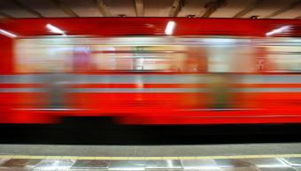 Metro, Ciudad de México, convoy, tren, stc Metro