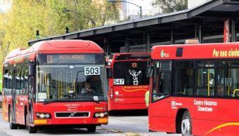 Ciudad de México analiza viabilidad financiera del Metrobús. (Twitter: @MetrobusCDMX)