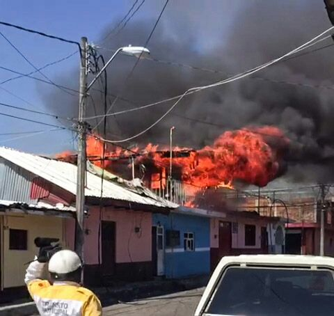 Liberan ilesa a mujer secuestrada en Michoacán