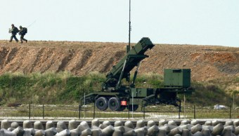 El proyectil fue lanzado desde un área en la región occidental del país en los alrededores de Banghyon (Getty Images/Archivo)