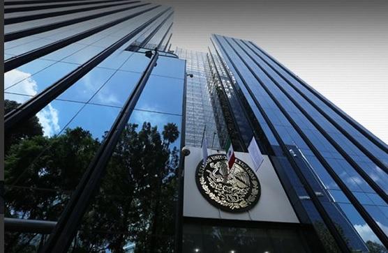 Instalaciones de la Procuraduría General de la República. (Twitter @PGR_mx, archivo)