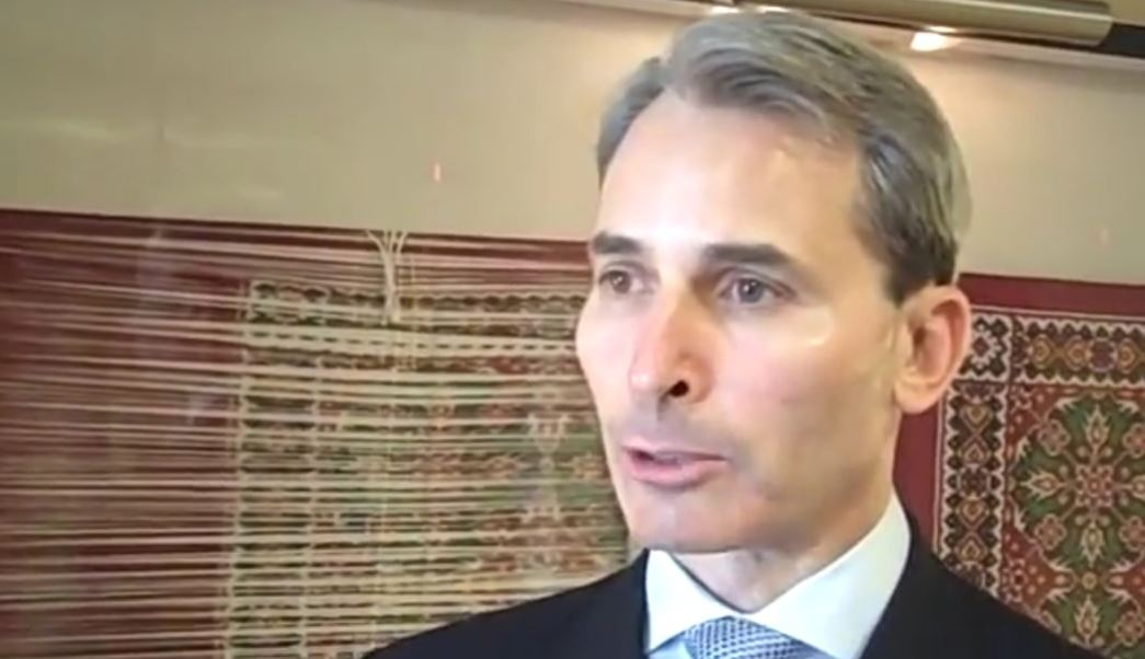 El inversor Philip Bilden, retira candidatura al puesto de secretario de la Armada por el conflicto de intereses que pueden generar sus finanzas (maritime-executive.com)