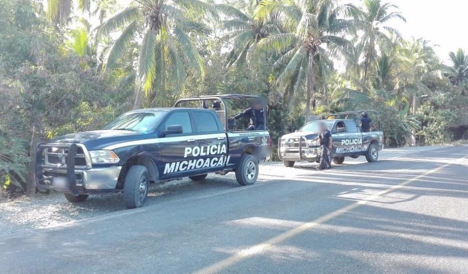 reportan otras tres ejecuciones extraordinarias michoacan