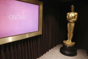 Premios Oscar (AP)