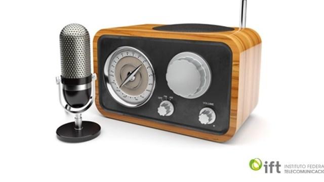 Concluyó concurso de frecuencias de radio en banda FM