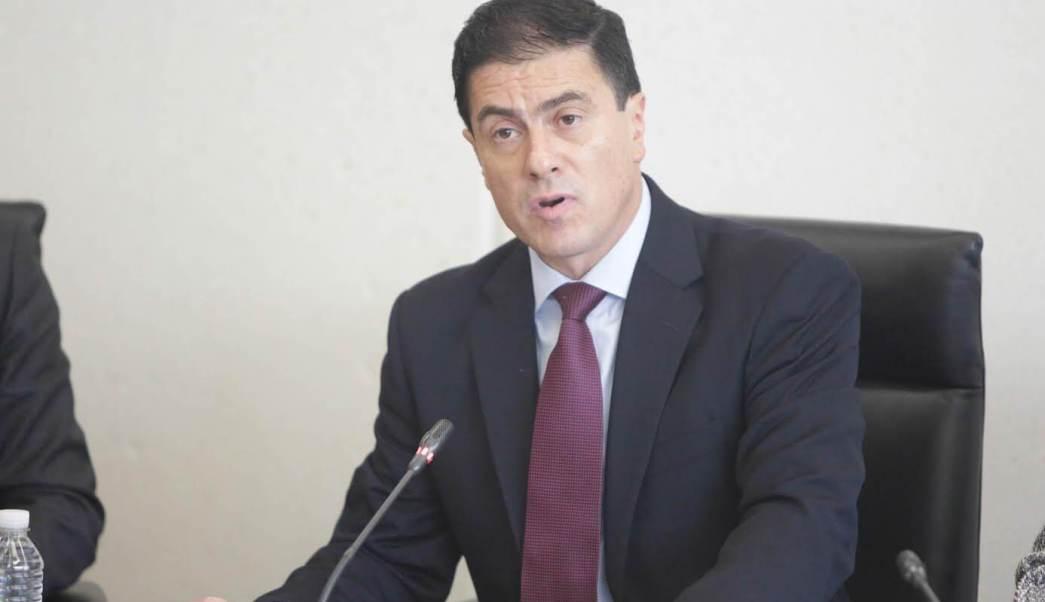 El embajador mexicano resaltó el inicio de operaciones de los Centros de Defensoría en los 50 consulados de México en Estados Unidos (Senado de la República, archivo)