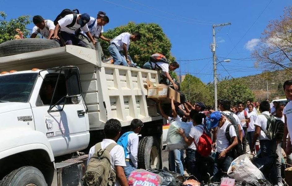 Ciudadanos buscan crear conciencia cívica y una cultura de reciclaje en Chilpancingo, Guerrero (Foto: chilpancingo.gob.mx)