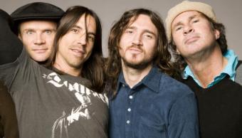 """La banda presentará a sus seguidores mexicanos """"The getaway"""", su disco número 11 que se lanzó en 2016 (GettyImages/Archivo)"""