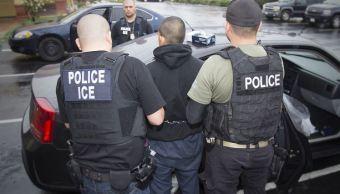"""En Pennsylvania, los migrantes latinos aseguraron que el ICE ha puesto en marcha las deportaciones """"fast track""""."""