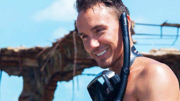 Rob Stewart fue visto por última vez cuando buceaba junto a otras tres personas de su equipo fílmico en el arrecife coralino Alligator Reef.