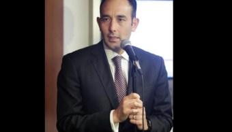 Roberto Gil, senador panista. (Sitio oficial)