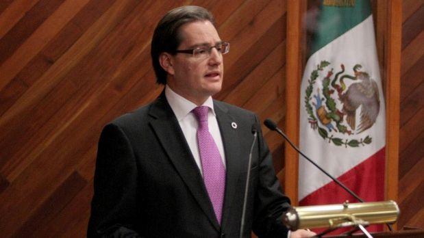 Salomón Chertorivsky, secretario de Desarrollo Social de la CDMX. (Noticieros Televisa, archivo)