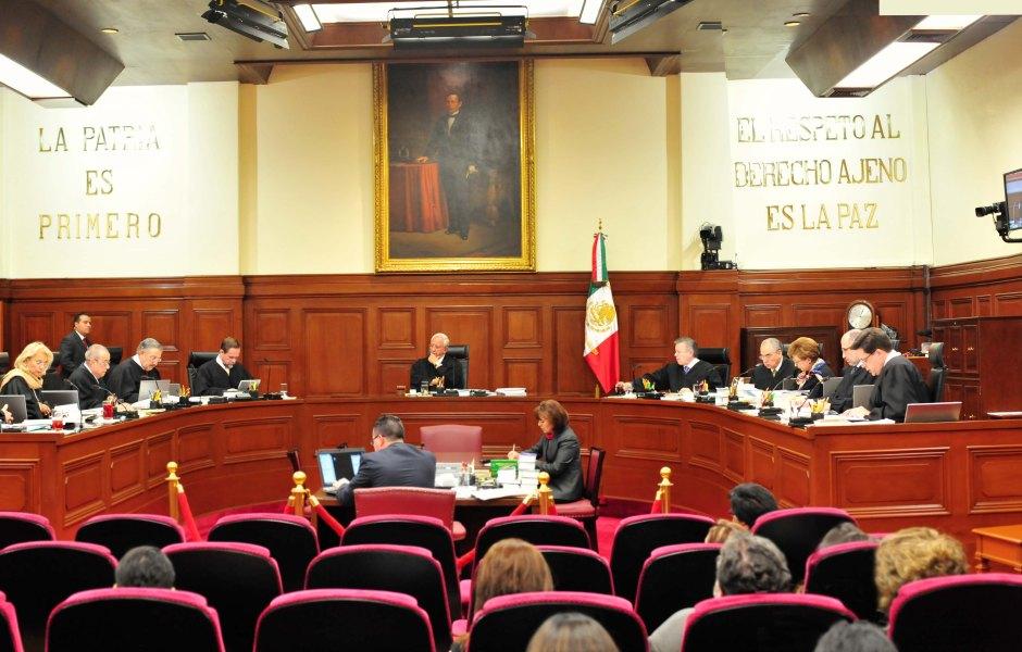 Valida Suprema Corte integración Congreso CDMX