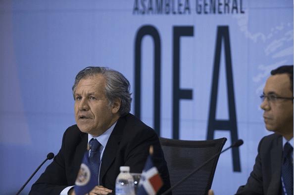 Según Cuba el viaje de Luis Almagro formaba parte de una estrategia abierta y de grave provocación contra el gobierno de Raúl Castro.