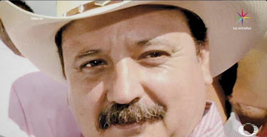 El exalcalde estuvo preso menos de 3 meses acusado de secuestro agravado por participar en una masacre orquestada por 'Los Zetas'. (Noticieros Televisa)