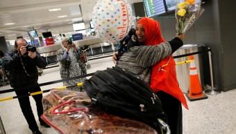 La decisión del juez federal James Robart, de suspender temporalmente el veto migratorio a siete países de mayoría musulmanes, y la reacción de Donald Trump, descubre el gran conflicto entre los poderes de Estados Unidos (Reuters