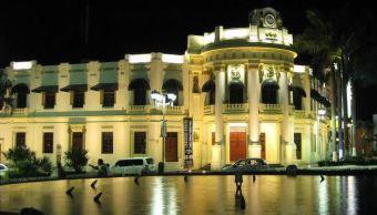 Para la primera etapa de la restauración se cuenta con un presupuesto de 24 millones de pesos (Twitter/@I_LOVE_TGZ/Archivo)