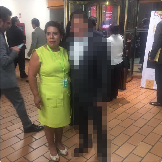 Alcaldesa de Ixcapuzalco, Guerrero, en una reunión con diputados; hallan el cuerpo del hijo de Lorenia Armenta Álvarez cerca del lugar donde fue secuestrado
