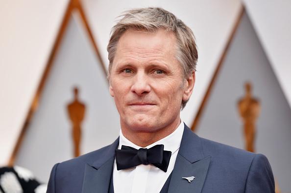 """Mortensen es candidato como mejor actor por la cinta """"Captain Fantastic"""" (GettyImages)"""