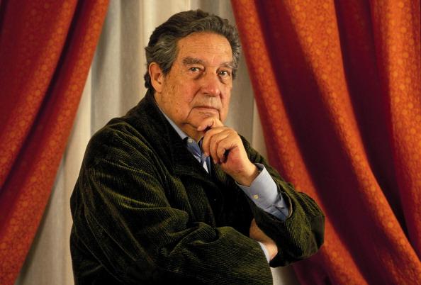 Declararán monumento artístico obra de Octavio Paz