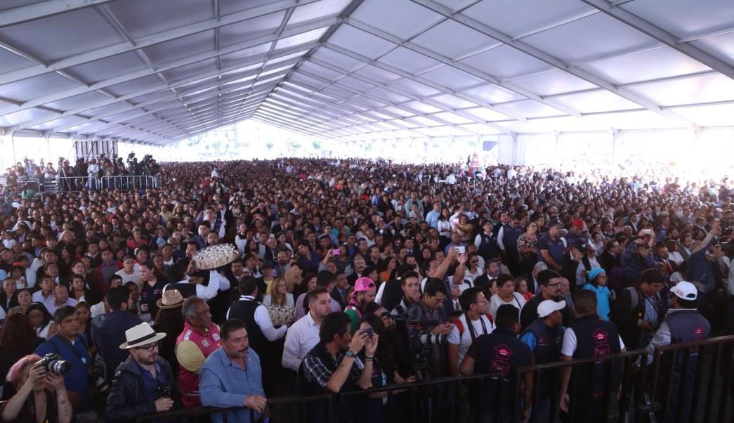 bodas colectivas en la ciudad de méxico
