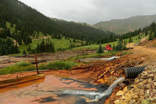 La ONU pide incrementar el tratamiento de las aguas residuales. (Getty Images, archivo)