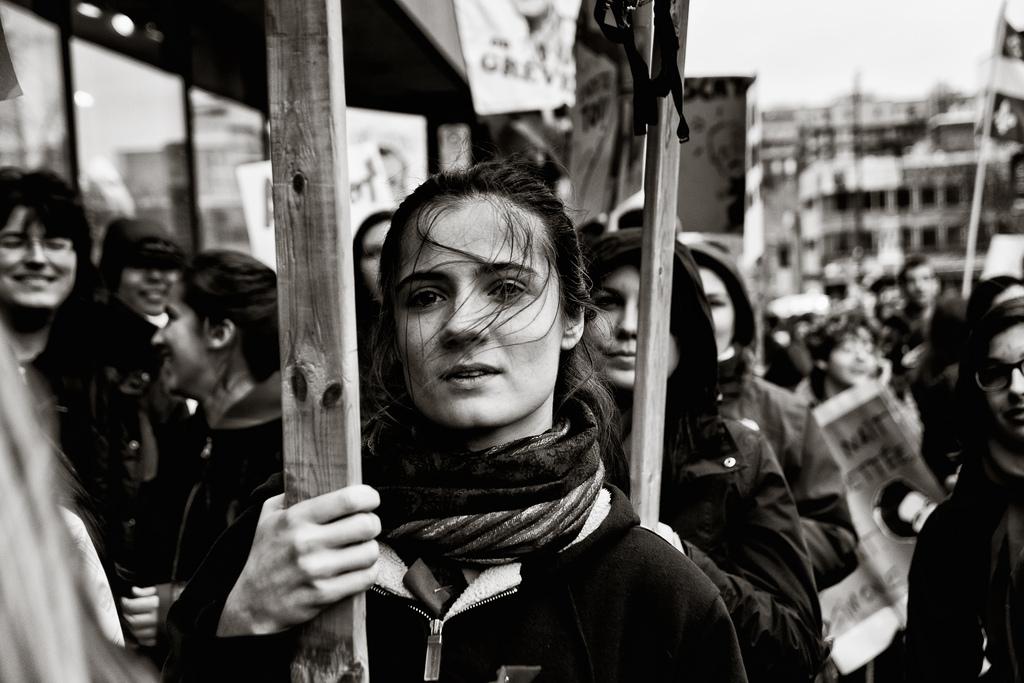 Por qué se celebra el Día de la Mujer el 8 de Marzo? – Noticieros Televisa