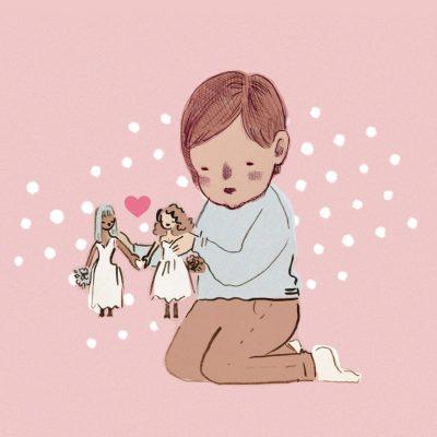 No hay problema con la adopción homoparental: científicos