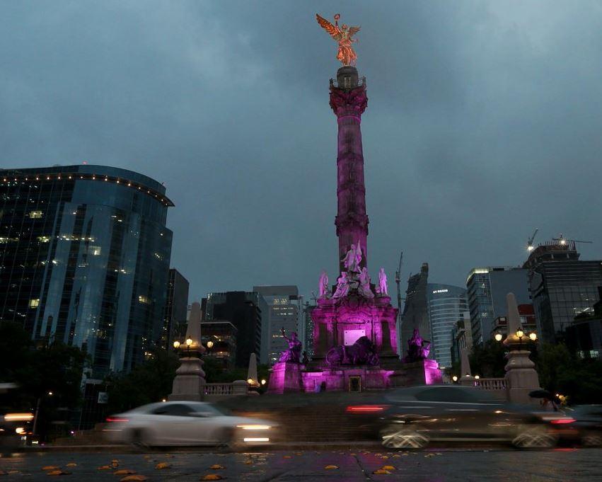 Capturan a tres terroristas en la Ciudad de México