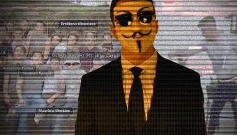 anonymous amenaza centinelas, tmt