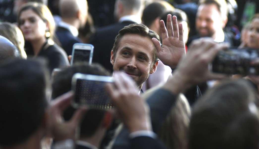 Ryan gosling falso