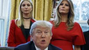Ivanka Trump tendrá un cargo Casa Blanca