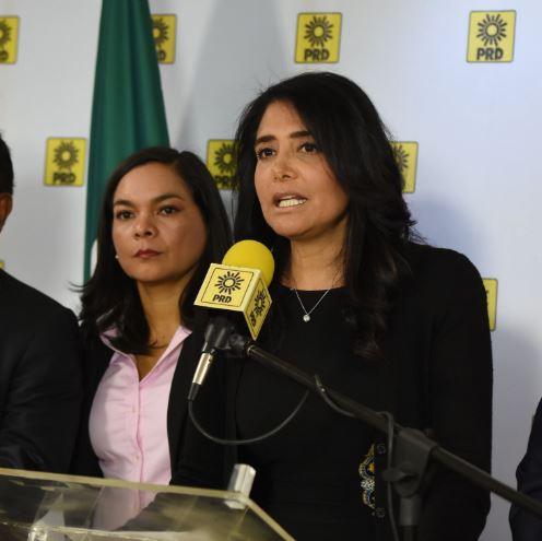 Barrales partidos oposición frente elecciones 2018