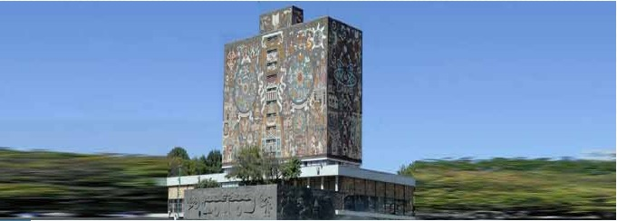 Ciudad Universitaria de la UNAM; la institución publica convocatoria para nivel licenciatura (unam.mx, archivo)