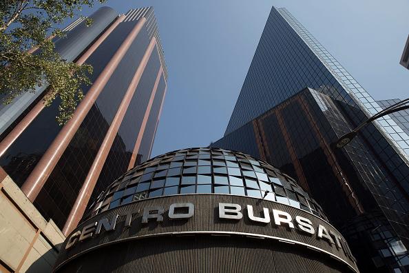Bolsa mexicana, economía, Wall Street, Reserva Federal, bolsa, inversiones,